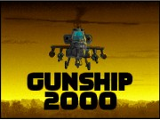 Gunship 2000 CD-ROM Edition
