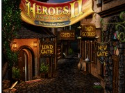 Heroes of Might and Magic II: The Succession Wars (Read notes) Game