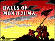 Halls of Montezuma - A Battle History of the United States Marine Corps