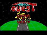 Hanks Quest - Victim of Society Game