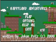 HappyLand Adventures