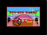 Hot Rod Harry Game