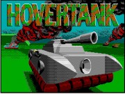 Hovertank 3D