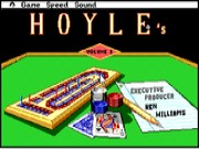Hoyle Official Book of Games - Volume 1