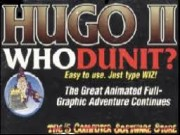 Hugo 2 :Who Done it! game