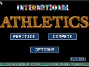 International Athletics Game