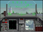 Harrier Jump Jet Game