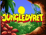 Jungledyret - (Jungle Jack) Game