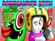 Commander Keen 6: Aliens Ate my Baby Sitter Game