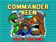 Commander Keen Dreams Game