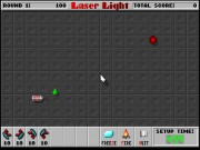 Laser Light (Shareware)