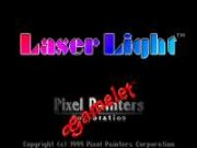 Laser Light Game