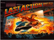 Last Action Hero on Msdos