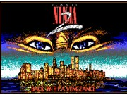Last Ninja 2 - Back with a Vengeance game