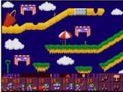 Lemmings 2 - The Tribes on Msdos