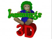 Lemmings 3D Game