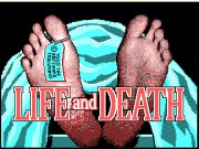 Life and Death Game