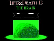 Life and Death 2 - The Brain