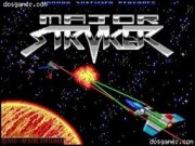 Major Stryker game