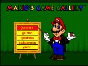 Marios Game Gallery game