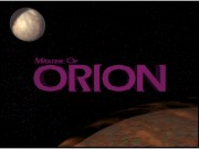 Master of Orion Game