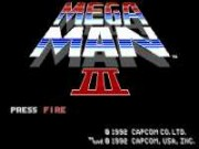Mega Man 3: The Robots are Revolting Game