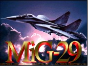 MiG-29 - Deadly Adversary of Falcon 3.0