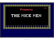 Mice Men Game