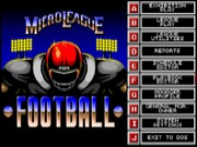 MicroLeague Football 2