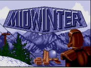 Midwinter game