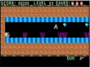 Dangerous Dave - Shareware Game