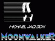 Michael Jackson Moonwalker Game