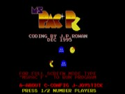 Ms. Pac PC Game