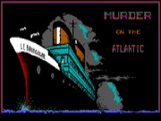 Murder on the Atlantic