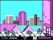Ninja Gaiden on Msdos Game
