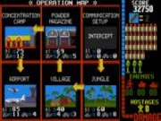 Operation Wolf on Msdos Game