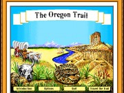 The Oregon Trail Deluxe Game