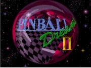 Pinball Dreams II Game