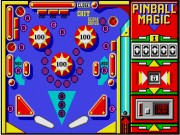 Pinball Magic Game