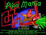 Pipe Dream on Msdos