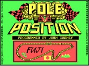 Pole Position Game