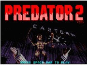 Predator 2 on Msdos Game