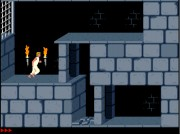 Prince of Persia on Msdos