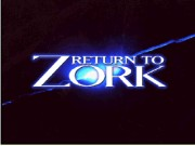 Return to Zork - Non playable demo game