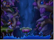 Rayman on Msdos Game