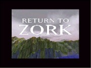 Return to Zork (CDROM Version) Game