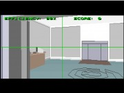 Robocop 3 on Msdos Game