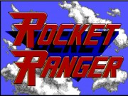 Rocket Ranger on Msdos