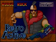 Rodge Rock In Retroactive