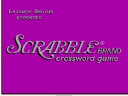 Scrambble Game